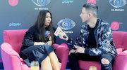 """Kasia Olek z """"Big Brother"""" masakruje w wywiadzie koleżankę z programu!"""