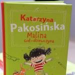 Kasia Pakosińska napisała drugą książkę. Znowu będzie plagiat?