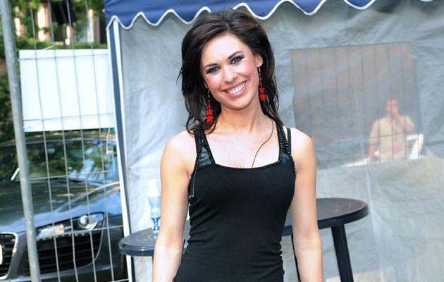 Kasia Pietras, fot. Andras Szilagyi  /MWMedia