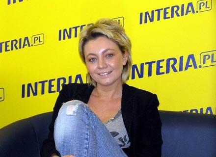 Kasia Rodowicz /INTERIA.PL