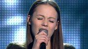 """Kasia Sawczuk powraca. Urzekła wszystkich trenerów """"The Voice of Poland"""""""