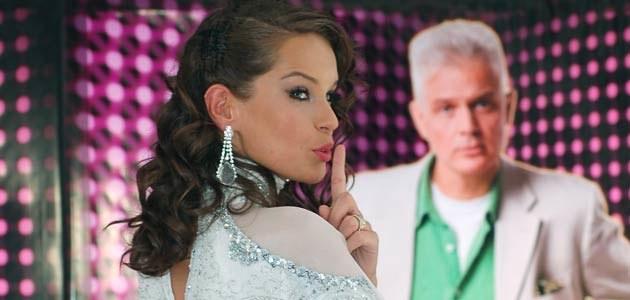 Kasia Sowińska, fot. Marek Ulatowski  /MWMedia