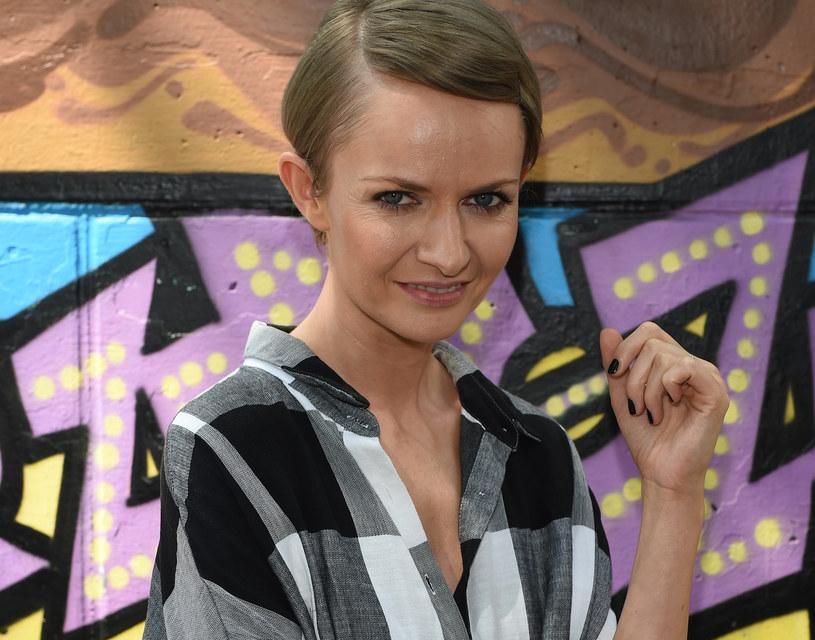 Kasia Stankiewicz lubi odkrywać nowe miejsca /East News