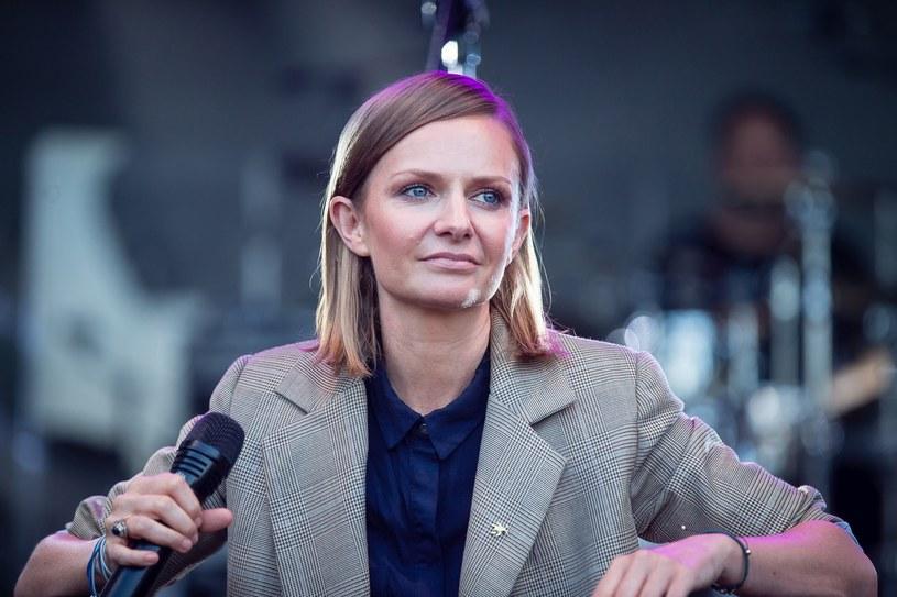 Kasia Stankiewicz /Michał Woźniak /East News