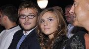 Kasia Tusk bierze ślub!