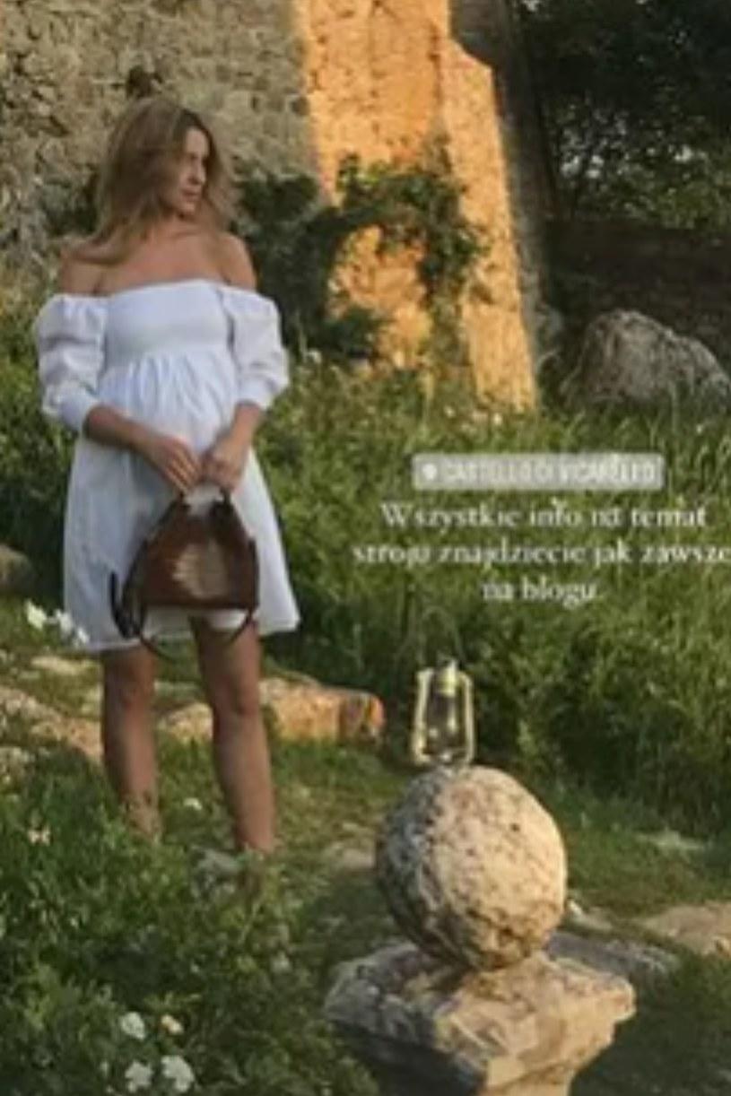 Kasia Tusk, fot. https://www.instagram.com/makelifeeasier_pl/?hl=pl /Instagram