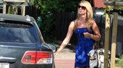 Kasia Tusk pochwaliła się fotkami w bikini! Ale ona ma ciało!