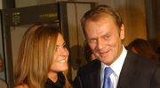 Kasia Tusk wyrusza na podbój Europy!