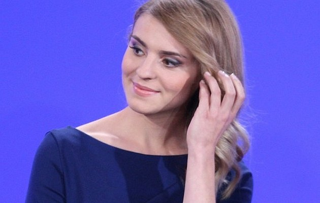 Kasia Tusk /- /East News