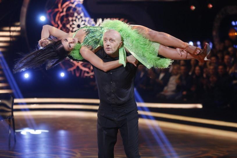 Kasia Vu Manh i Mariusz Węgłowski / Michał Baranowski /AKPA