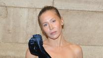 Kasia Warnke nie była wyborcą PiS-u i broni uchodźców na Białorusi!