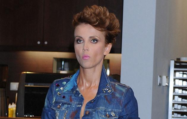 Kasia Zielińska, fot.Andras Szilagyi  /MWMedia