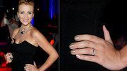 Kasia Zielińska pochwaliła się pierścionkiem zaręczynowym!