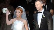 Kasia Zielińska wyszła za mąż!