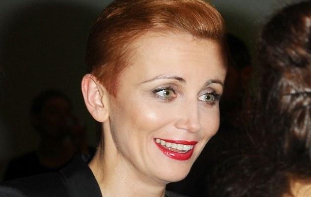 Kasia Zielińska /- /MWMedia