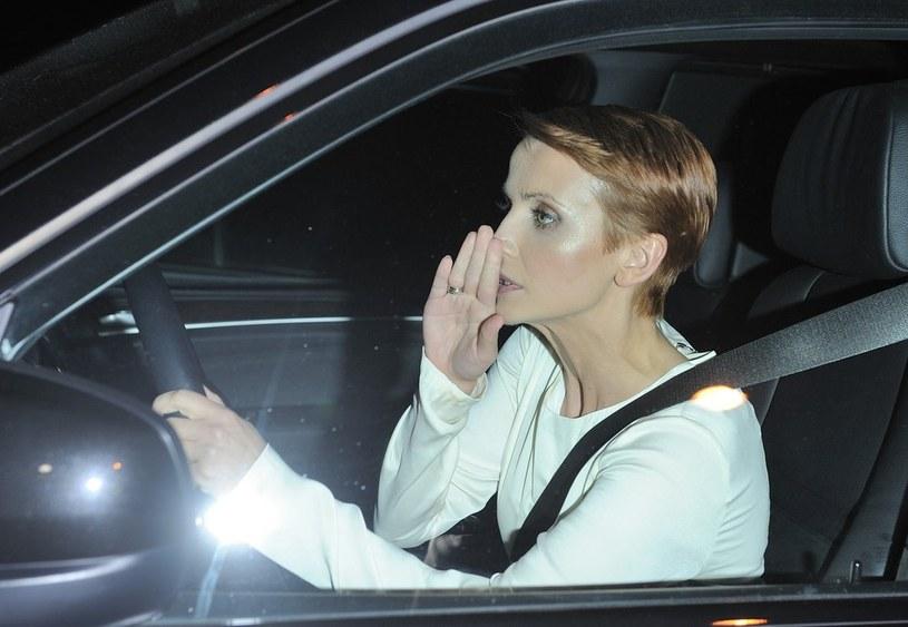 Kasia Zielińska /- /East News