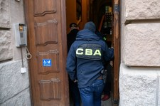 Kasjerka ukradła CBA miliony, mąż je przegrał. Zapadł wyrok