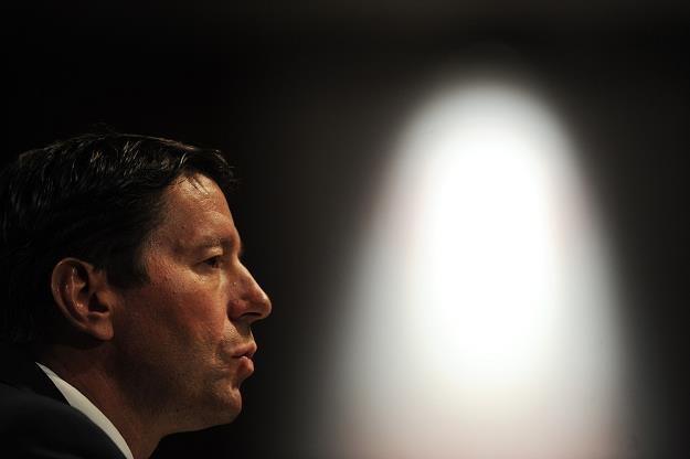 Kasper Rorsted, nowy prezes Adidasa /AFP
