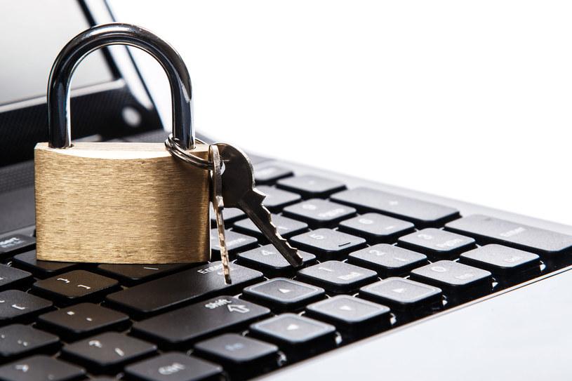 Kaspersky walczy z oprogramowaniem szyfrującym dane /123RF/PICSEL