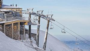 Kasprowy Wierch – najwyżej położony ośrodek narciarski w Polsce