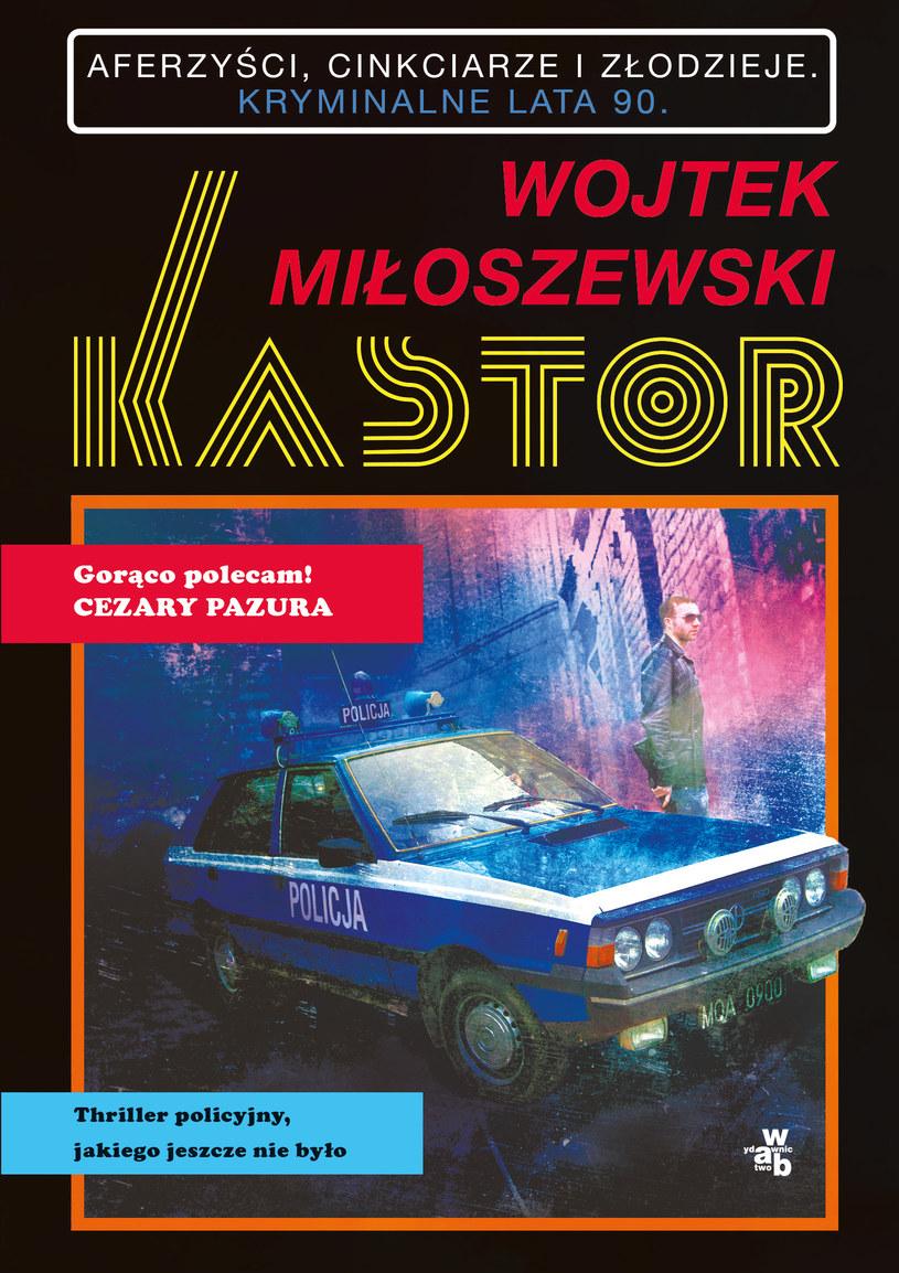 Kastor, Wojtek Miłoszewski /INTERIA/materiały prasowe