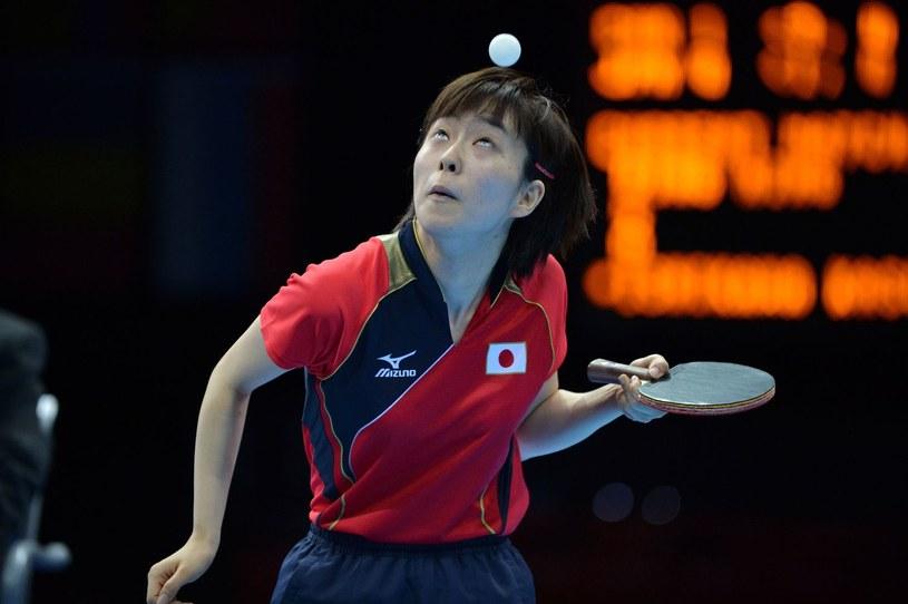 Kasumi Ishikawa /AFP