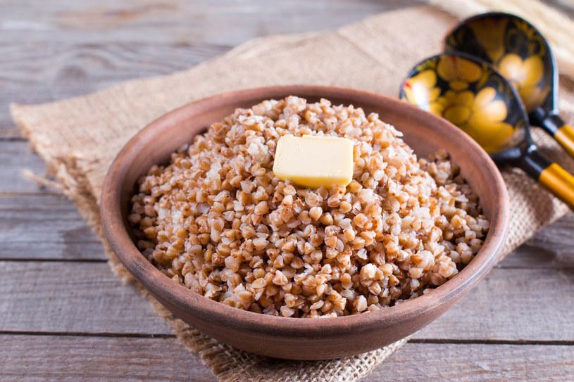 Kasze to niezwykle cenny składnik naszej diety /123RF/PICSEL
