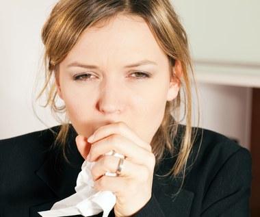Kaszel mokry - przyczyny i leczenie