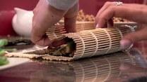 Kaszi, czyli sushi z kaszą zamiast ryżu