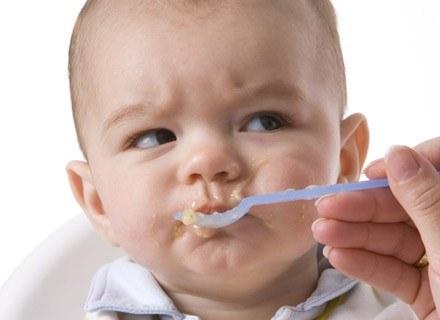 Kaszka dla dzieci jest lekkostrawna, sycąca i  pełna odżywczych składników /© Panthermedia