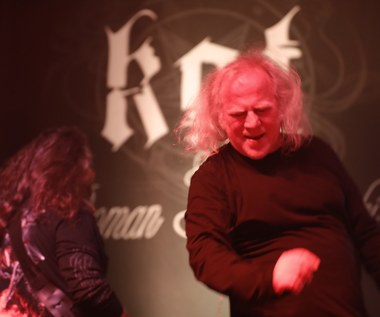 """Kat & Roman Kostrzewski: Klip """"Baba zakonna"""". Rusza trasa """"Legendy metalu"""" [DATY, MIEJSCA, BILETY]"""