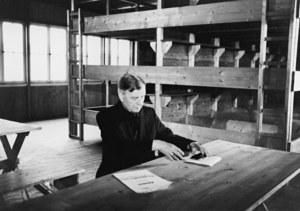 Kat i anioł z Dachau. Zbrodnia i przebaczenie