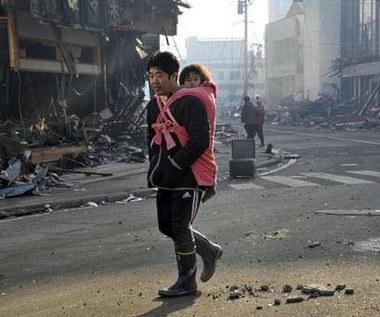 Kataklizm w Japonii a sprawa technologii