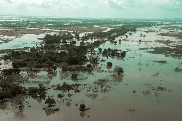Kataklizmy będą coraz częstszymi zjawiskami fot. Amos Gumulira /AFP