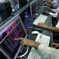 Katalizatorem przeceny na Wall Street były wyniki kwartalne Google'a /AFP