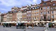 Katalog ulic i placów Warszawy jeszcze w tym roku