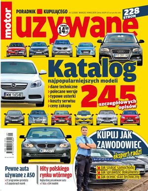 Katalog Używane 1/2018 /Motor