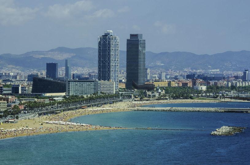 Katalonia. Salou - Platja Llarga /123RF/PICSEL