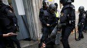 Katalonia: Strajk generalny na znak protestu