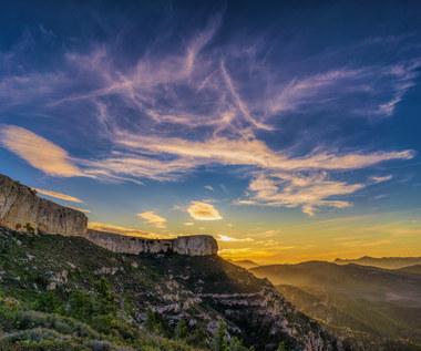 Katalonia zamyka góry i lasy przed turystami
