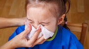 Katar nie zawsze oznacza przeziębienie