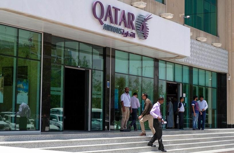 Katar, zdj. ilustracyjne /PAP/EPA