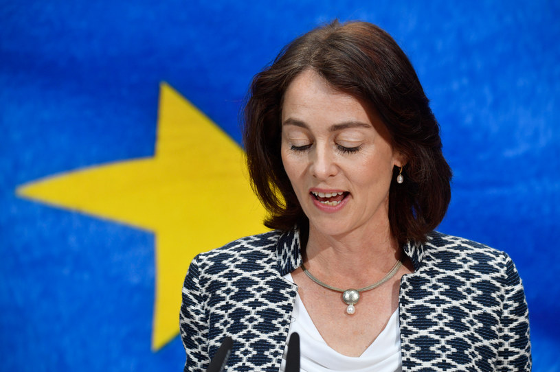 Katarina Barley /AFP