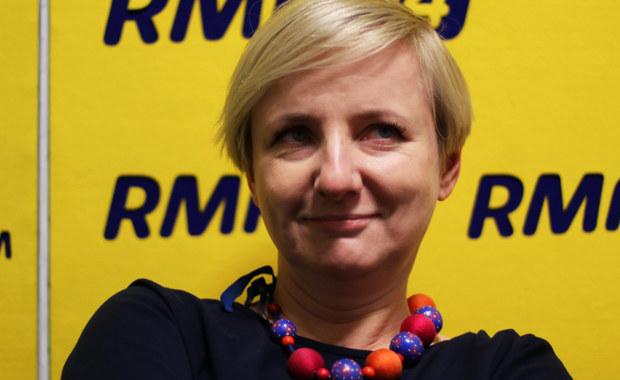 Kataryna: Próbuję rozgryźć aferę z organizacjami pozarządowymi. Zastanawiam się, jaki jest cel