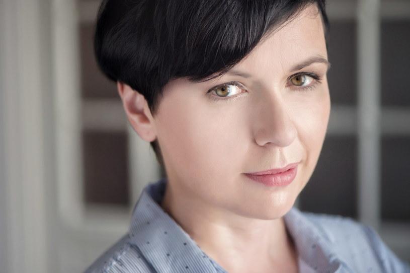 Katarzyna Adamiak-Sroczyńska, fot. Jakub Szymczuk/Foto Gość /Agencja FORUM