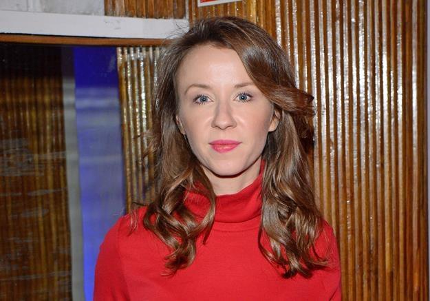 Katarzyna Ankudowicz. Fot. Radosław NAWROCKI /FORUM