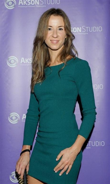 Katarzyna Ankudowicz /Agencja W. Impact