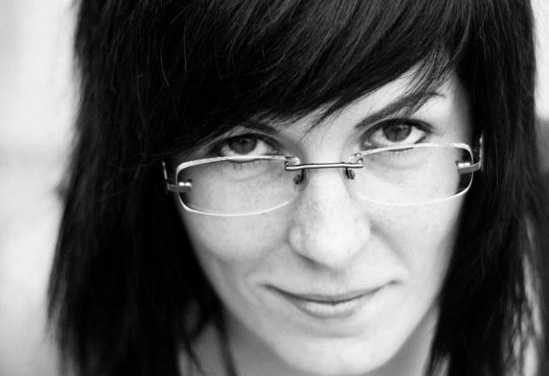 Katarzyna Bienias /Partia Zieloni /