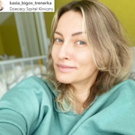 Katarzyna Bigos miała poważny wypadek! Trenerka ostrzega fanki