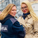Katarzyna Bonda chwali Magdalenę Boczarską